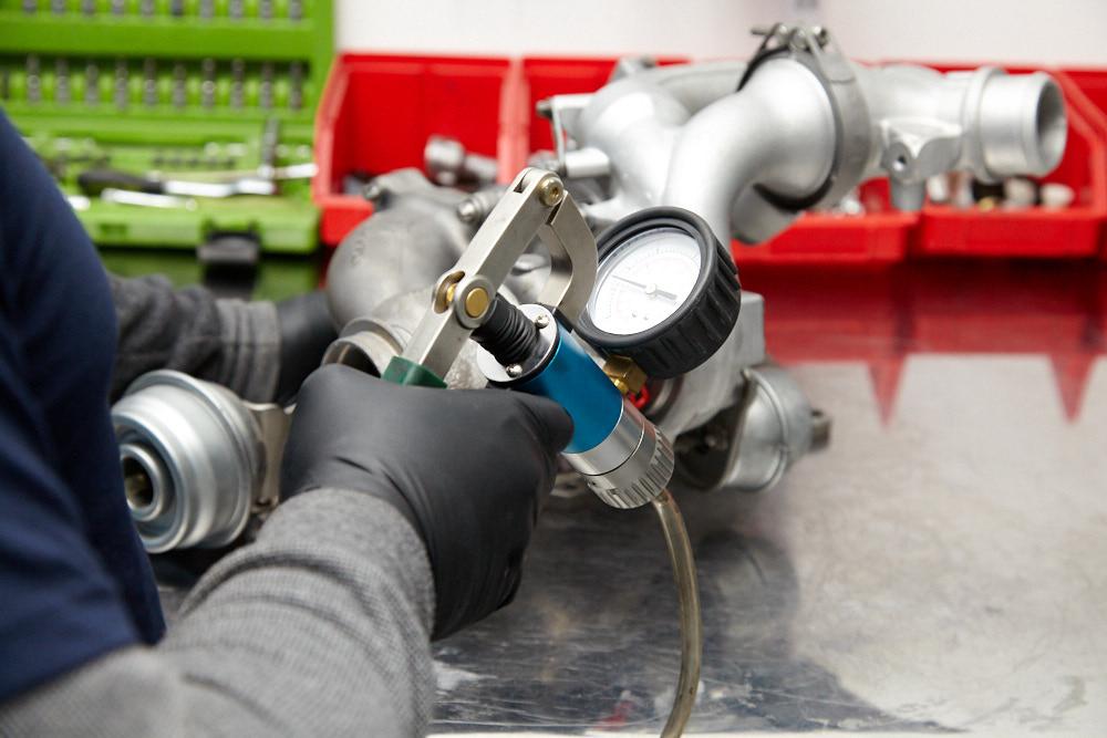 Основные этапы восстановления турбин, диагностика и ремонт турбокомпрессоров