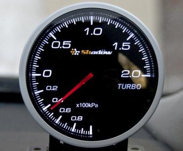 Як перевірити тиск в турбіні?