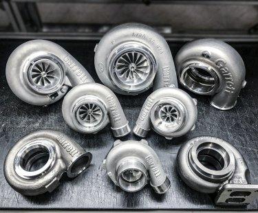Як бюджетно відремонтувати турбіну (турбокомпресор)