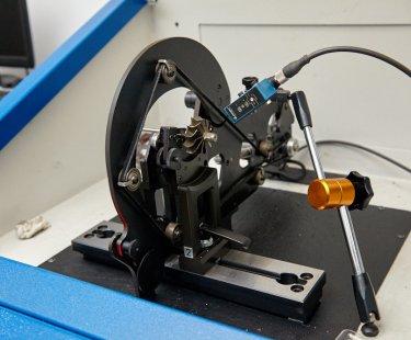 Оборудование для ремонта турбин