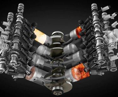 Преимущества и недостатки турбированного бензинового двигателя