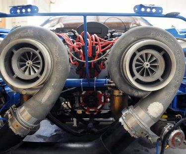 Возможно, ли пользоваться автомобилем с неисправной турбиной