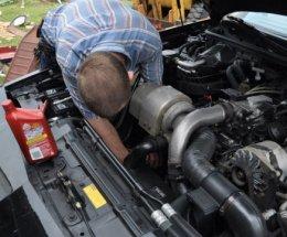 Ризики самостійного ремонту турбіни