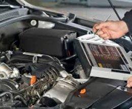 Диагностика дизельного двигателя автомобиля