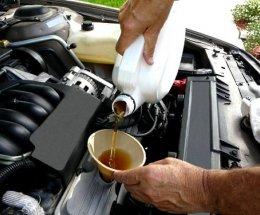 Правильный выбор масла для бензиновых турбодвигателей