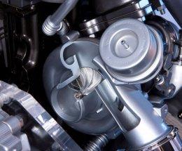 Ресурс турбины дизельных и бензиновых двигателей