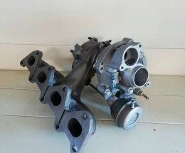 Турбины для машин Volkswagen серии 1.4 TSI