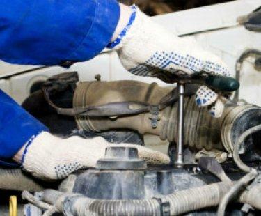 Чому ремонт турбіни такий дорогий?
