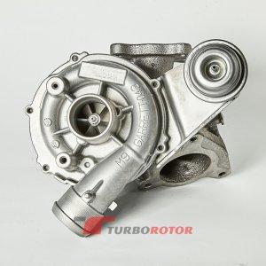 Реставрированная турбина Fiat Scudo