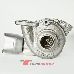 Реставрована турбіна Ford C-Max, Focus, Mondeo