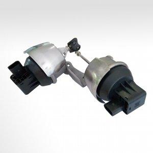 Электронный актуатор (вакуум турбины) для Audi, Skoda, Volkswagen 4874