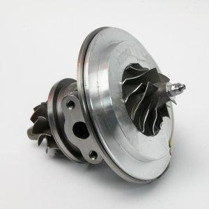 Картридж турбины на Mercedes 3.0