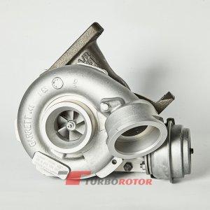Реставрированая турбина Mercedes Sprinter 211, 311, 411
