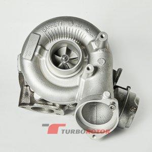 Реставрированная турбина BMW X5 (E53)