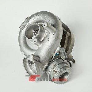 Турбина BMW 318d / BMW 320d / BMW 520d 2.0