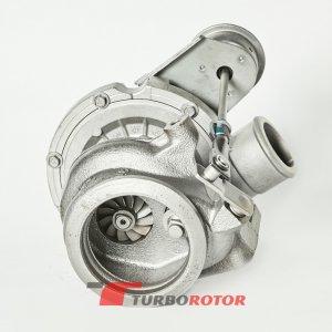 Реставрированная турбина Mercedes Vito 108, 110, 112, V - Klasse 200, 220