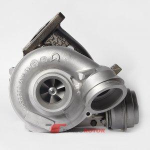 Реставрированная турбина Mercedes Sprinter I 216CDI/316CDI/416CDI