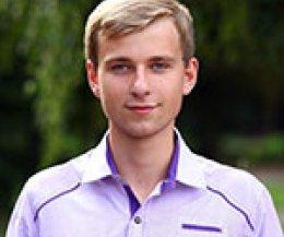 Алексей Сироткин, частник, г. Хмельницкий